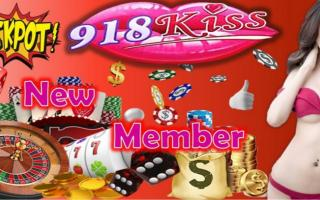 Get 918Kiss (SCR888) on iOS and Android smartphones