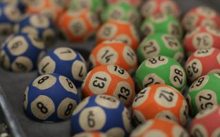 International Online Lottery