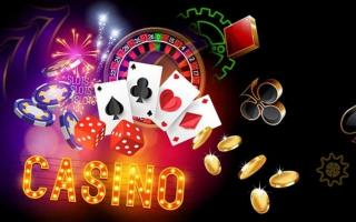 Awesome Card Games To Play at an Online Casino main image